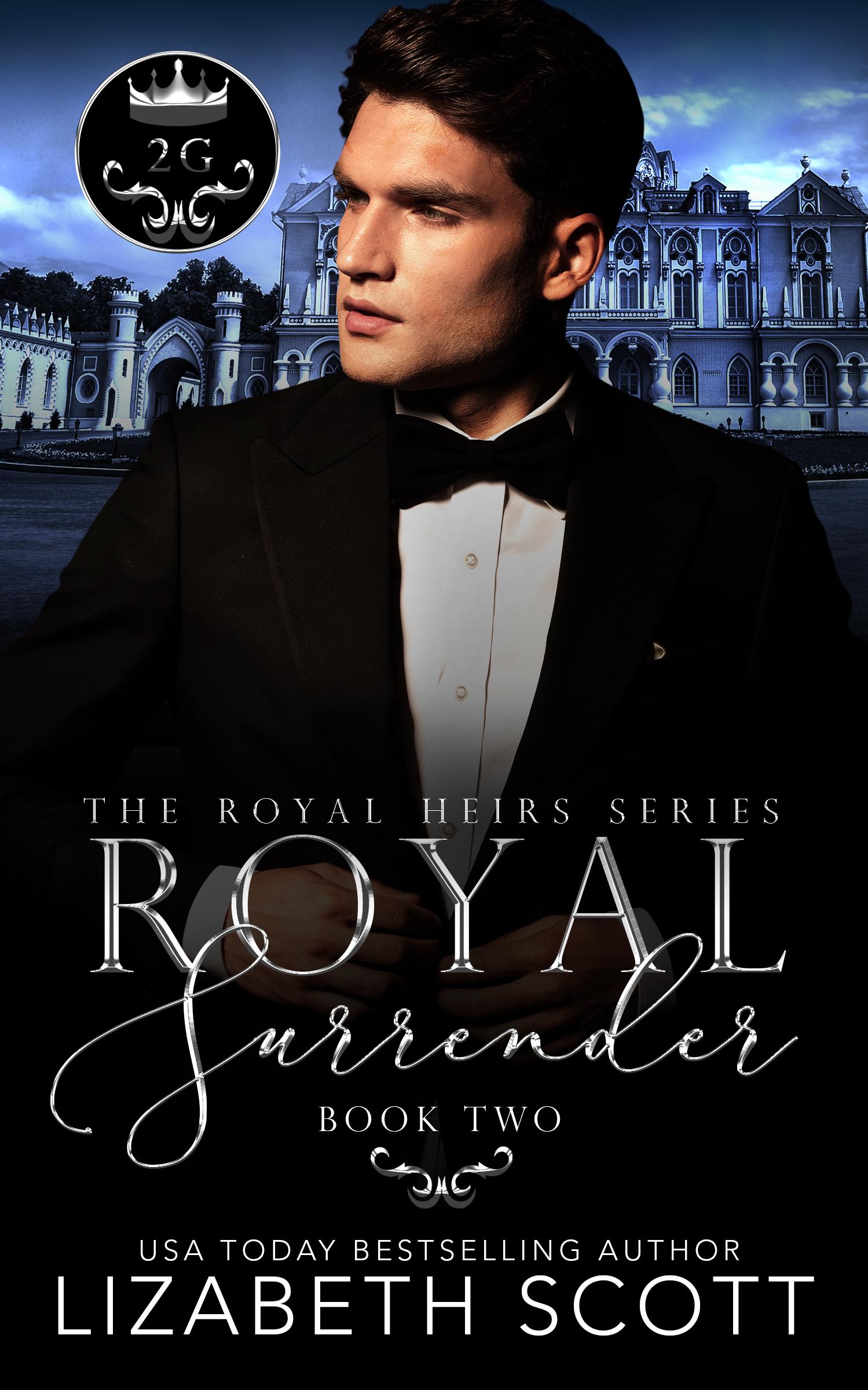 Royal Surrender eBook