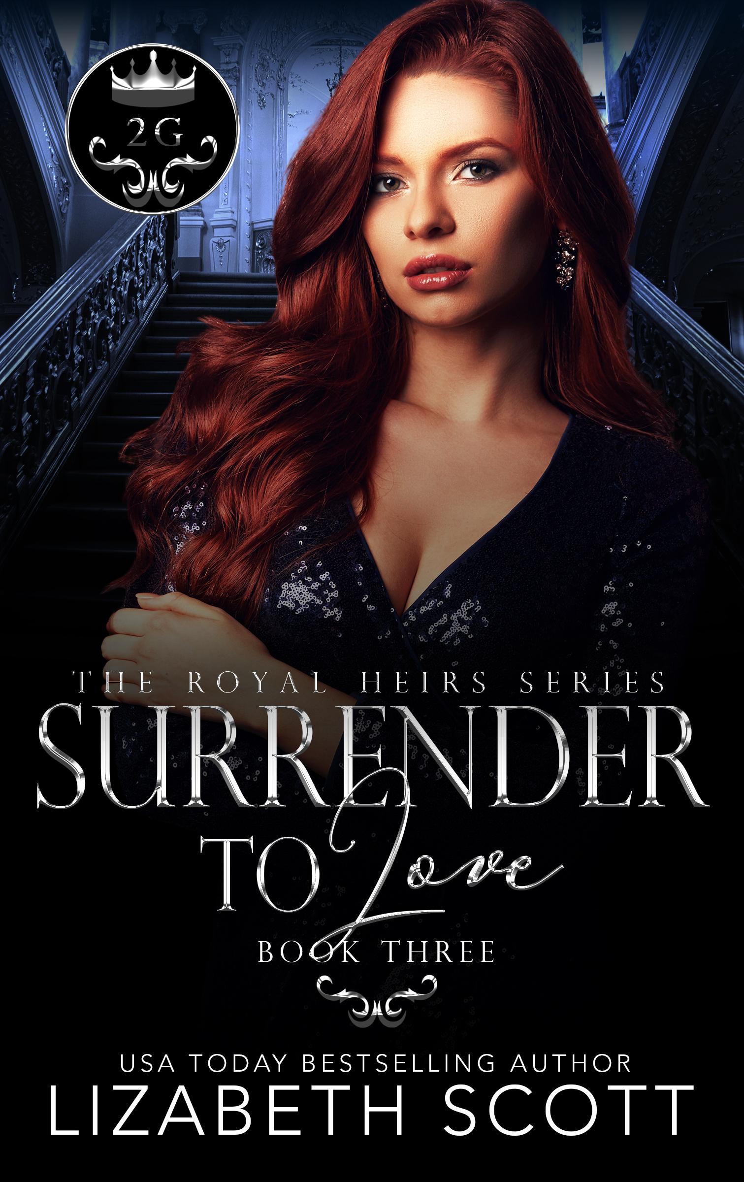 Surrender to Love eBook