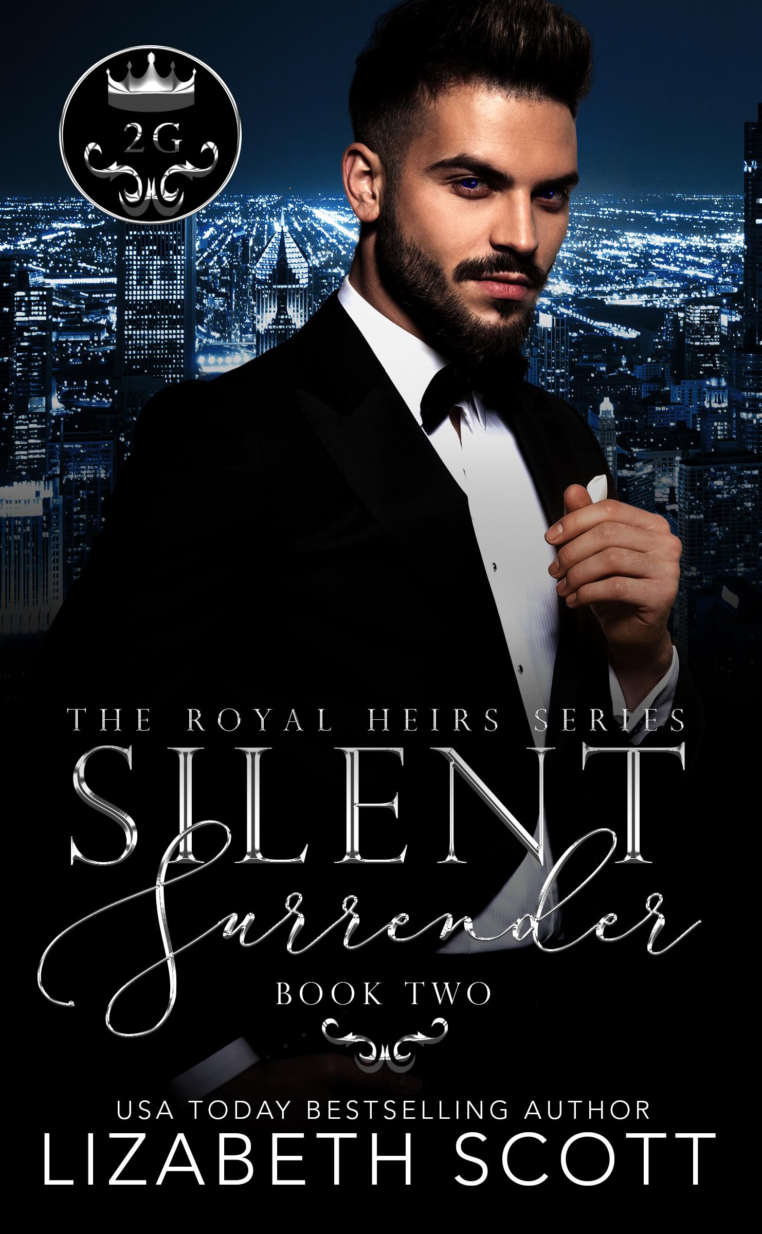 Silent Surrender eBook