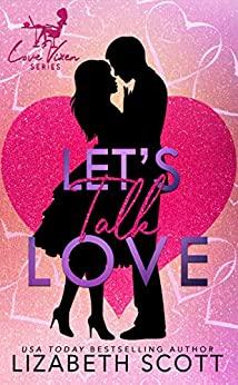 The Love Vixen Lizabeth Scottt