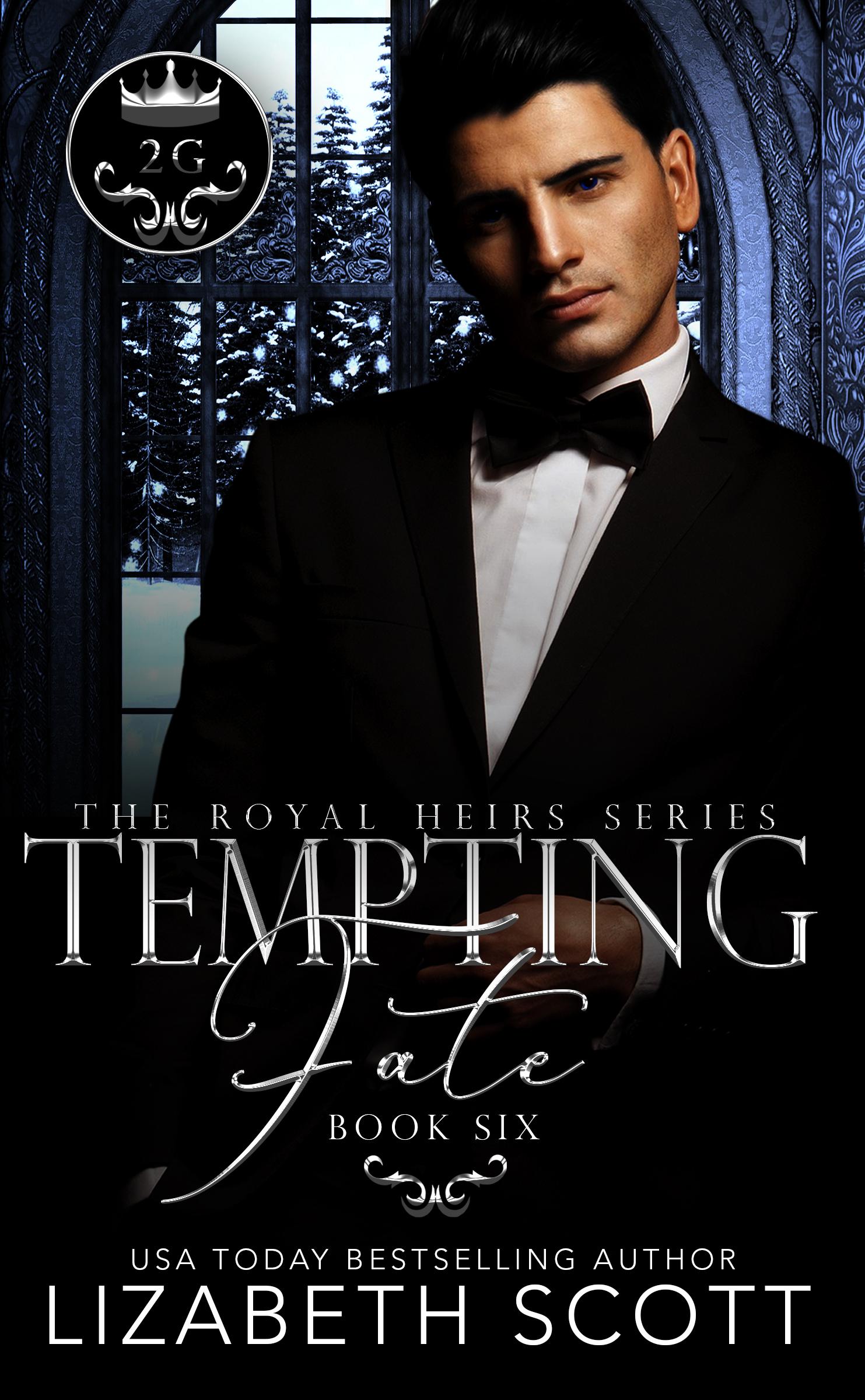 Tempting Fate eBook